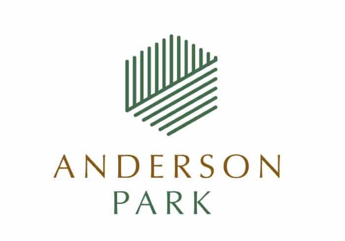 logo du an anderson park - ANDERSON PARK BÌNH DƯƠNG