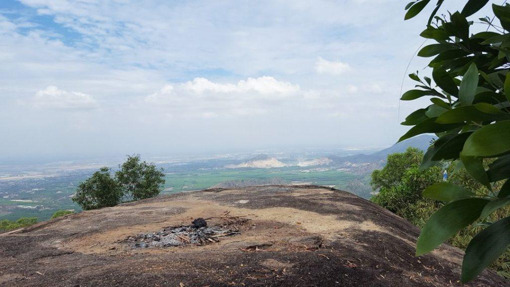 Núi Thị Vải ở đâu? Chỉ đường đến núi Thị Vải